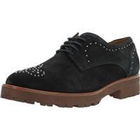 Chaussures Femme Derbies Alpe 3380 11 Noir