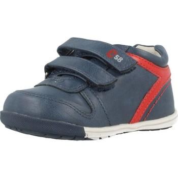 Chaussures Garçon Baskets montantes Chicco GREUX Bleu