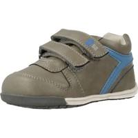 Chaussures Garçon Baskets montantes Chicco GREUX Gris