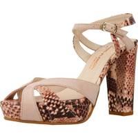 Chaussures Femme William De Faye Angel Alarcon 17516 513 Rose