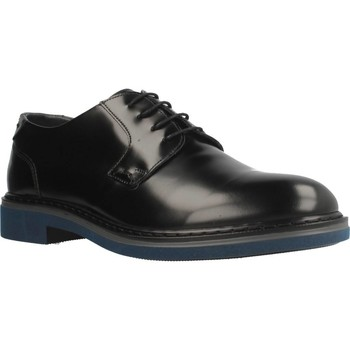 Chaussures Homme Derbies Stonefly ALBY 2 BIS BRUSH Noir