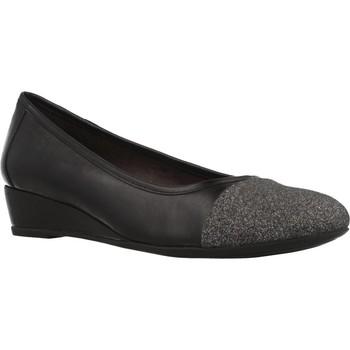 Chaussures Femme Ballerines / babies Stonefly MAGGIE II 3 Gris