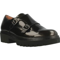 Chaussures Femme Derbies Stonefly PERRY 4 Marron