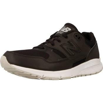 Chaussures Homme Baskets basses New Balance MVL530 BA Noir