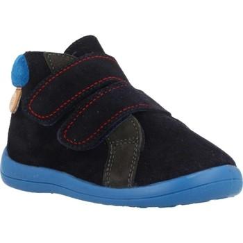 Chaussures Garçon Boots Gioseppo 41642G Bleu