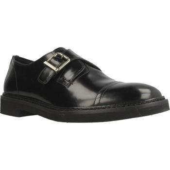 Chaussures Homme Mocassins Geox U DAM0CLE Noir