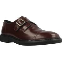 Chaussures Homme Mocassins Geox U DAM0CLE Marron