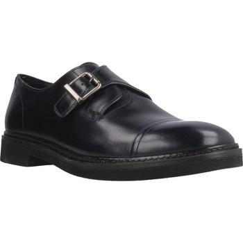 Chaussures Homme Mocassins Geox U DAM0CLE Bleu