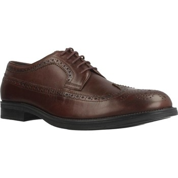 Chaussures Homme Derbies Stonefly CLASS 2 Marron