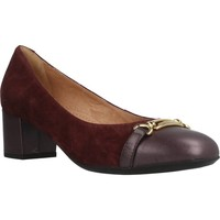 Chaussures Femme Escarpins Stonefly LORY 2 Rouge