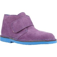 Chaussures Fille Boots B-Run 513 Violet