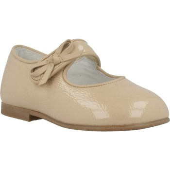 Chaussures Fille Ballerines / babies Landos 30AC182 Brun