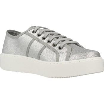 54ab1f91c0ad57 VICTORIA Chaussures argente - Livraison Gratuite | Spartoo