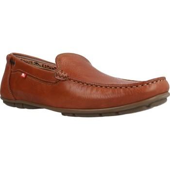Chaussures Homme Mocassins Fluchos 9083F Marron