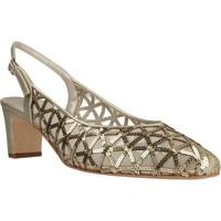 Chaussures Femme Escarpins Sitgetana SPLENDOR D´or