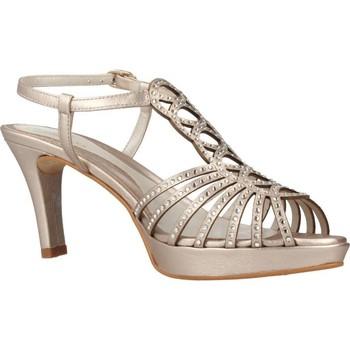 Chaussures Femme Sandales et Nu-pieds Sitgetana SPLENDOR Rose