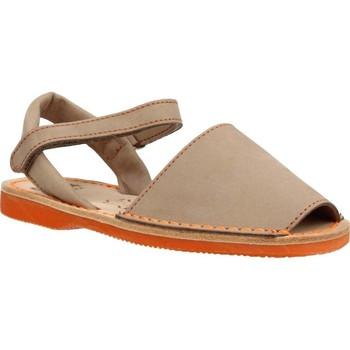 Chaussures Garçon Sandales et Nu-pieds Ria 20090 27146 Brun