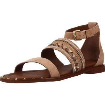 Chaussures Femme Sandales et Nu-pieds Alpe 3747 12 Rose