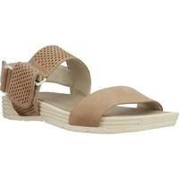 Chaussures Femme Sandales et Nu-pieds Geox D KOLEOS Marron