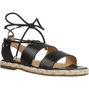 Chaussures Femme Sandales et Nu-pieds Geox D KOLLEEN Noir
