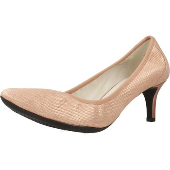 Chaussures Femme Escarpins Geox D ELINA Rose