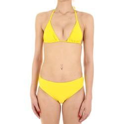 Vêtements Femme Maillots de bain 2 pièces Joséphine Martin LUANA jaune