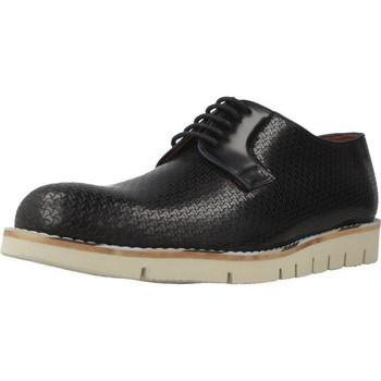 Chaussures Homme Derbies Angel Infantes 31074 1 Noir