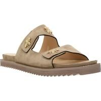 Chaussures Femme Sandales et Nu-pieds Elvio Zanon H0501P Brun