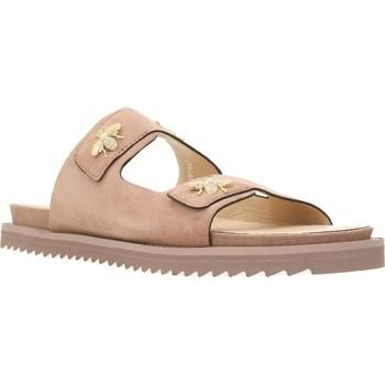 Chaussures Femme Sandales et Nu-pieds Elvio Zanon H0501P Rose