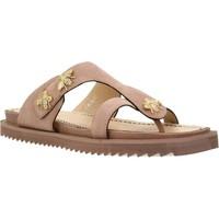 Chaussures Femme Sandales et Nu-pieds Elvio Zanon H0502P Marron