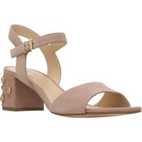 Chaussures Femme Sandales et Nu-pieds Elvio Zanon H5305P Rose