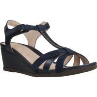 Chaussures Femme Sandales et Nu-pieds Stonefly SWEET III Bleu