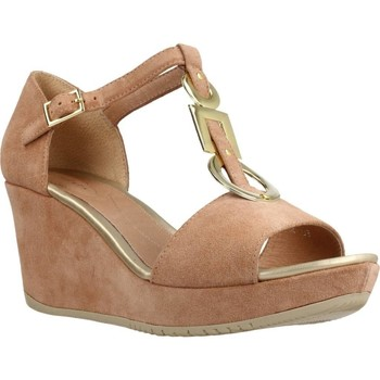 Chaussures Femme Sandales et Nu-pieds Stonefly MARLENE II Brun