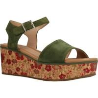 Chaussures Femme Sandales et Nu-pieds Stonefly 110283 Vert