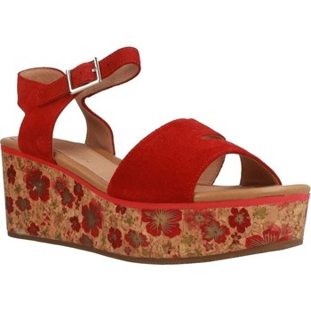 Chaussures Femme Sandales et Nu-pieds Stonefly DIVA 2 Rouge