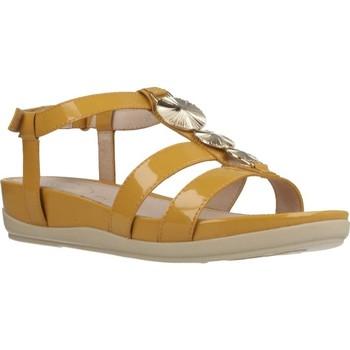 Chaussures Femme Marques à la une Stonefly 110300 Jaune
