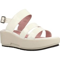 Chaussures Femme Sandales et Nu-pieds Stonefly KETTY 8 Blanc