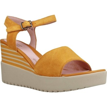 Chaussures Femme Sandales et Nu-pieds Stonefly ELY 5 Jaune