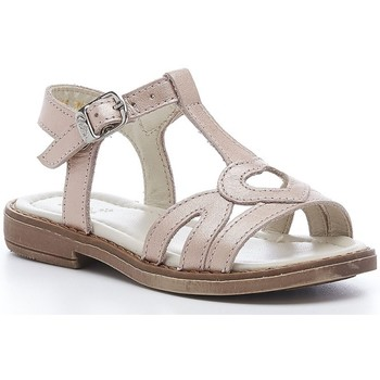 Chaussures Fille Sandales et Nu-pieds Aster Tchania CHAIR
