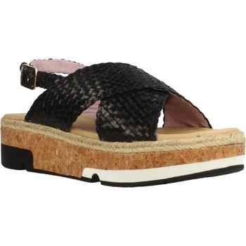 Chaussures Femme Sandales et Nu-pieds Stonefly GEISHA 2 404-10 Noir