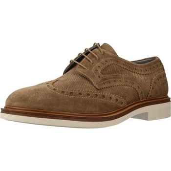 Chaussures Homme Derbies Stonefly ALBY 1 Marron