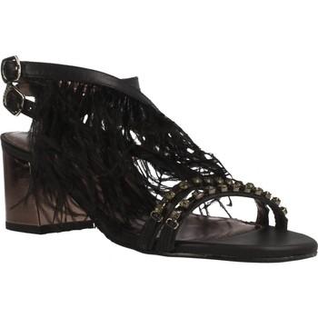 Chaussures Femme Sandales et Nu-pieds Gioseppo 45304G Noir