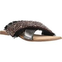 Chaussures Femme Sandales et Nu-pieds Gioseppo 45307G Noir