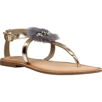 Chaussures Femme Sandales et Nu-pieds Gioseppo 45329G D´or