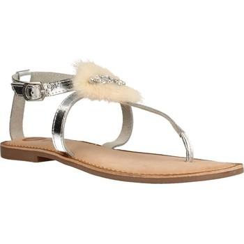 Chaussures Femme Sandales et Nu-pieds Gioseppo 45329G Argent