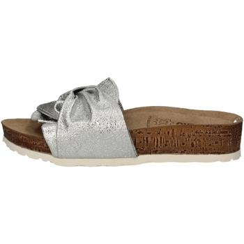 Chaussures Femme Sandales et Nu-pieds Inblu NM 16 ARGENT