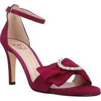 Chaussures Femme Sandales et Nu-pieds Joni 14254J Rose