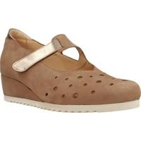 Chaussures Femme Derbies & Richelieu Mateo Miquel 3318M Brun