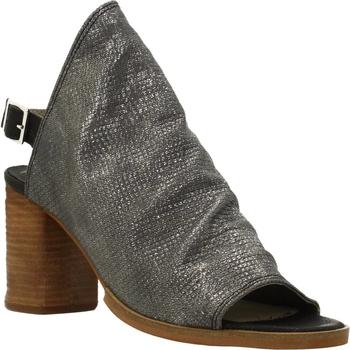Chaussures Femme Sandales et Nu-pieds Deicolli 1CLOUD1001 Gris