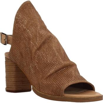 Chaussures Femme Sandales et Nu-pieds Deicolli 1CLOUD1001 Marron